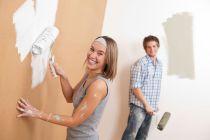 Cómo elegir los colores para tu hogar