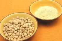 Cómo utilizar la harina de garbanzo