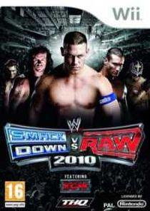 Trucos para WWE SmackDown vs. RAW 2010 - Trucos Wii