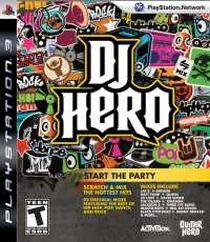 Trucos para DJ Hero - Trucos PS3