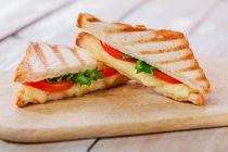 Cómo preparar Sándwiches salados para el Té