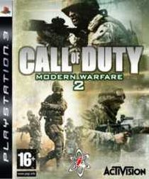 Trucos para Call of Duty: Modern Warfare 2 - Trucos PS3