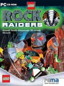 Trucos para Lego Rock Raiders - Trucos PC