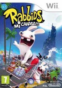 Trucos para Rabbids: Mi Caaasa!!! - Trucos Wii