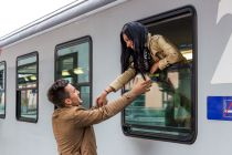 Que hacer en casa cuando tu pareja está de viaje?