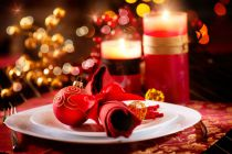 Vajilla Personalizada para Navidad y Año Nuevo