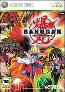 Trucos para Bakugan. Códigos secretos para activar los trucos y obtener ventajas en el juego Bakugan para la consola Xbox 360.