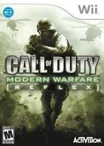 Trucos para Call of Duty Modern Warfare: Reflex - Wii