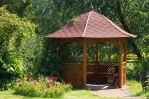 Cómo Curar las Estructuras de Jardín