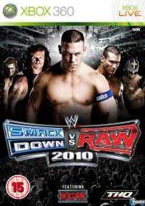 Trucos para WWE SmackDown vs. Raw 2010 - Xbox 360 (II)