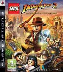 Trucos para LEGO Indiana Jones 2: La Aventura Continua