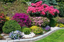 Un Jardín Florido y Perfumado Todo el Año
