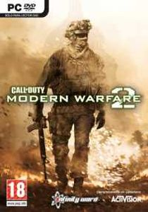 Trucos para Call of Duty: Modern Warfare 2. Trucos PC