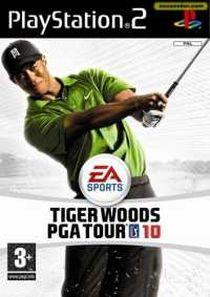Trucos para Tiger Woods PGA Tour 10 - Trucos PS2