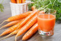 Beneficios de la Zanahoria y como Consumirla