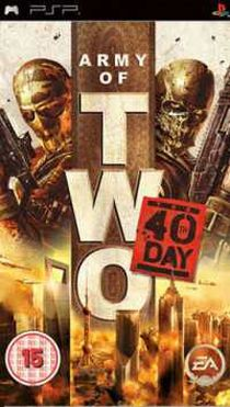 Trucos para Army of Two: The 40th Day - Trucos PSP