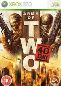 Trucos para Army of Two: The 40th Day - Trucos Xbox 360