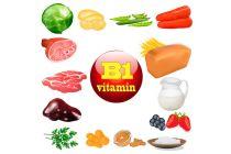 Vitamina B1. Propiedades y Consumo