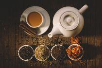 Cómo hacer Té Casero Saborizado
