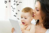 Cómo Estimular el Habla en los Niños