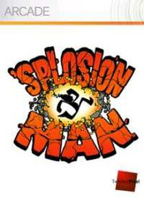 Trucos para Splosion Man - Cheats game Xbox 360