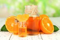 Naranja y sus Propiedades Medicinales