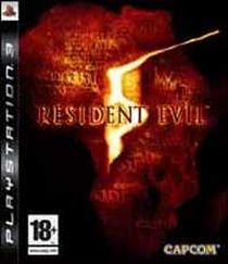Trucos para Resident Evil 5: Lost in Nightmares - PS3