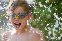 Ideas para Entretener a los Niños en Días de Calor