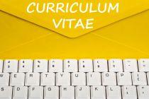 Curriculum Vitae. Cómo evitar Información innecesaria