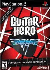 Cheats game. Cómo introducir los trucos en Guitar Hero: Van Halen para PS2