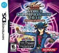 Trucos para Yu-Gi-Oh! 5D's World Championship 2010 Rev