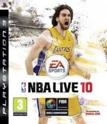 Trucos para NBA Live 10 - Trucos PS3