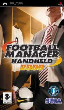 Trucos para Football Manager 2009 - Trucos PSP