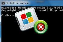 Cómo terminar un proceso en Windows XP