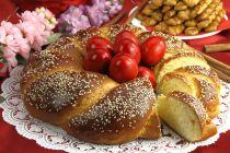 Rosca de Pascuas para Celíacos. Receta