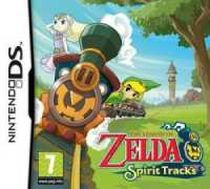 Trucos para The Legend of Zelda: Spirit Tracks - Cheats