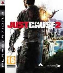 Trucos para Just Cause 2 - Trucos PS3