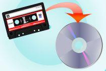 Cómo Pasar un Cassette a CD