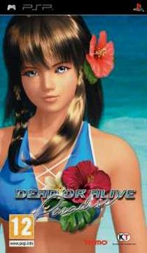Trucos para Dead or Alive: Paradise - Trucos PSP