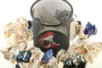Cómo elegir el papel para hacer papel reciclado