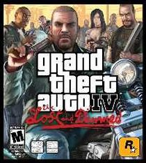 Trucos para GTA IV: The Lost and Damned - Trucos PS3