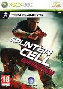 Trucos para Splinter Cell Conviction - Trucos Xbox 360