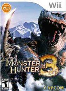 Trucos para Monster Hunter 3 - Trucos Wii