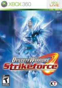 Trucos para Dynasty Warriors: Strikeforce - Trucos Xbox 360