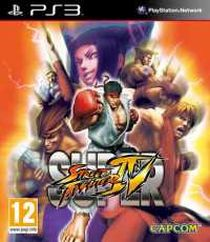 Trucos para Super Street Fighter IV - Trucos PS3