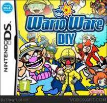 Trucos para WarioWare: DIY - Trucos DS