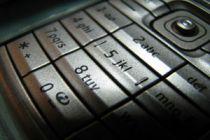 Cómo limpiar el teclado de un teléfono móvil