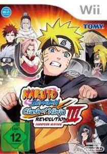 Trucos para Naruto Shippuden: Clash of Ninja Revolution 3 - Trucos Wii