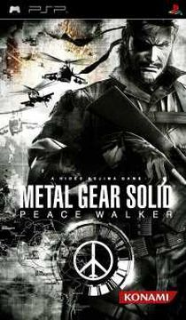 Trucos para Metal Gear Solid: Peace Walker - Trucos PSP