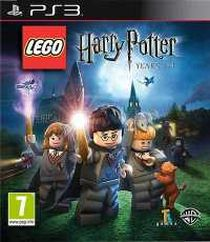 Trucos para LEGO Harry Potter: Años 1-4 - Trucos PS3 (I)